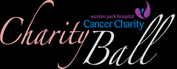 Weston Park charity Ball Page Header