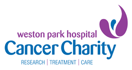Weston Park Charity Ball Logo